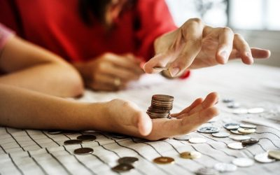 Personal budgeting 101- how to create a budget