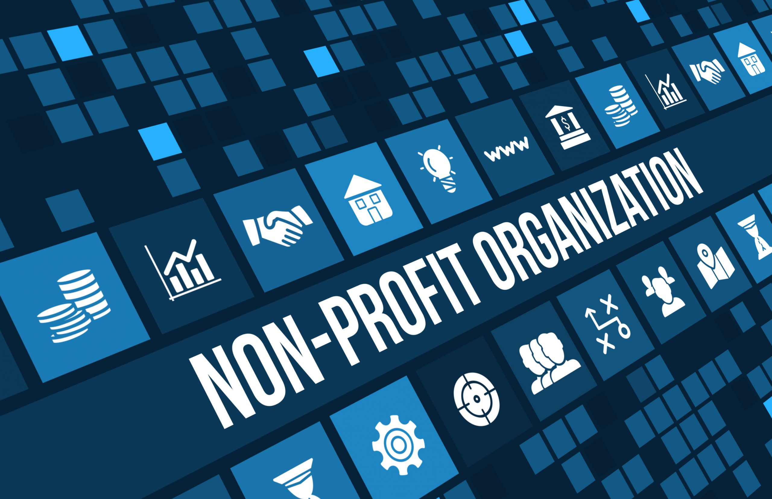 payroll services for nonprofits